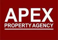 Apex Property Agency Logo